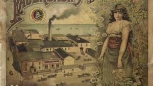 Fauerbach brewery