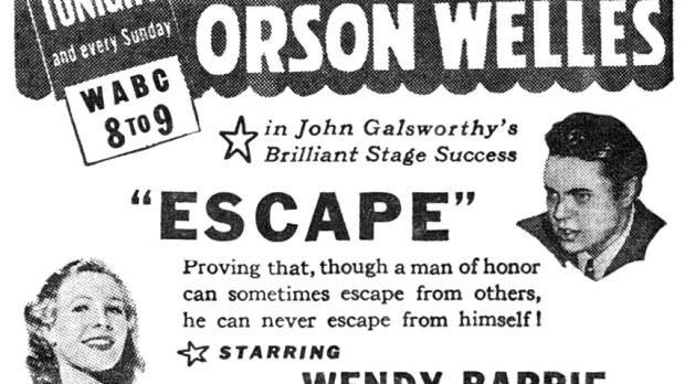 Old Time Radio Drama | Wisconsin Public Radio