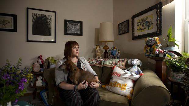 Stacey Burkhart