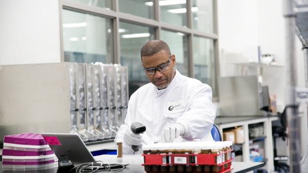 Exact Sciences Laboratories