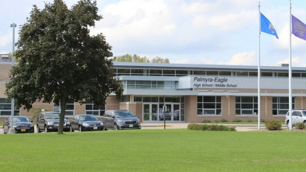 Palmyra-Eagle High School/Middle School