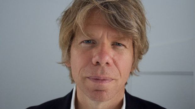 Producer Warren Zanes