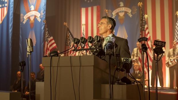 "John Turturro in HBO's ""The Plot Against America"""