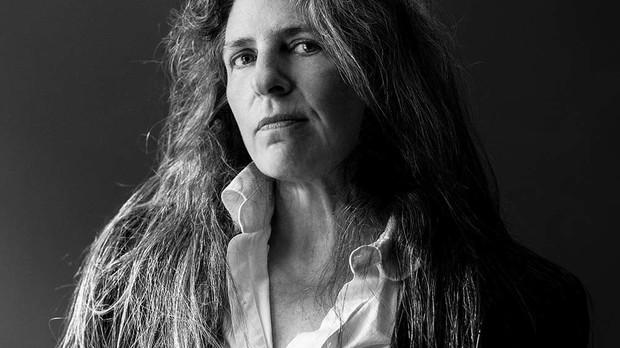 Author Jean Hanff Korelitz
