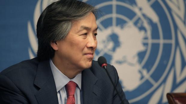 Dr. Howard Koh, Former Assistant Secretary for Health