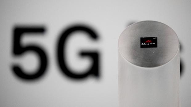 5G chip