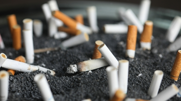 cigarette, smoking, lung cancer, mortality, health care