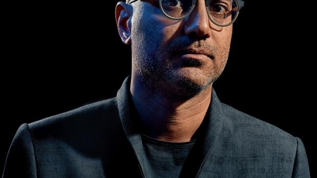 Author Ayad Akhtar