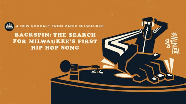 Radio Milwaukee Backspin podcast