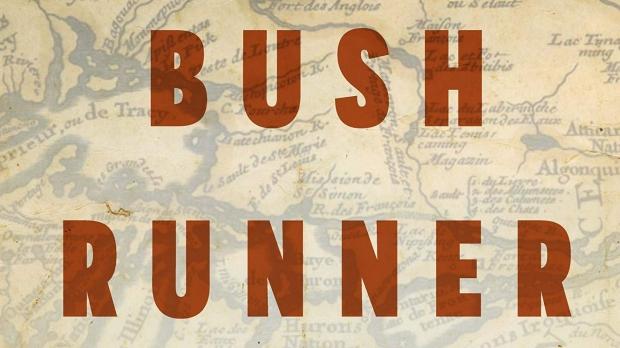 bush runner book