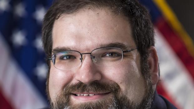 State Sen.André Jacque, R-De Pere
