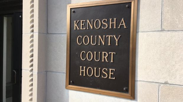 Kenosha County courthouse