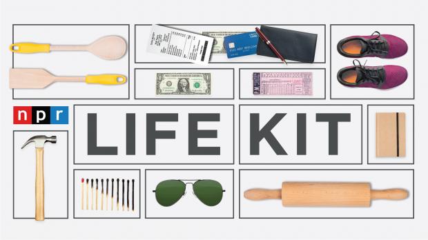 Life Kit logo