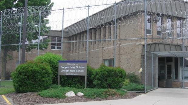 Copper Lake School/Lincoln Hills School
