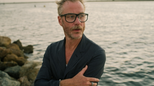 Matt Berninger (photo by Chantal Anderson)