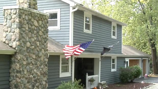 Peer-Run-Respite Home for Veterans