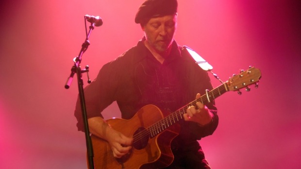 Richard Thompson at Cambridge Festival July 28, 2006