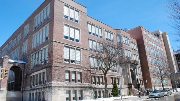 Madison Vocational School
