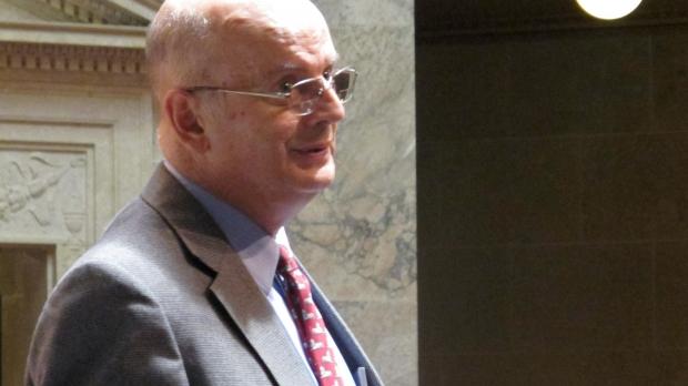 Senator Bob Wirch
