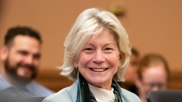 State Sen. Janet Bewley