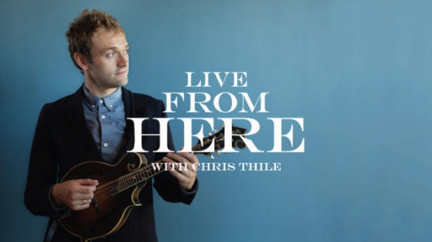 Live From Here With Chris Thile Wisconsin Public Radio