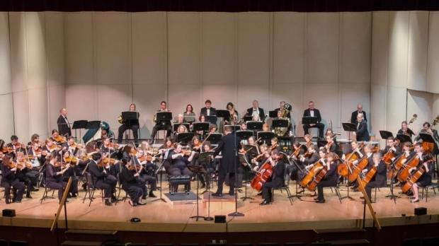 Photo of Middleton Community Orchestra