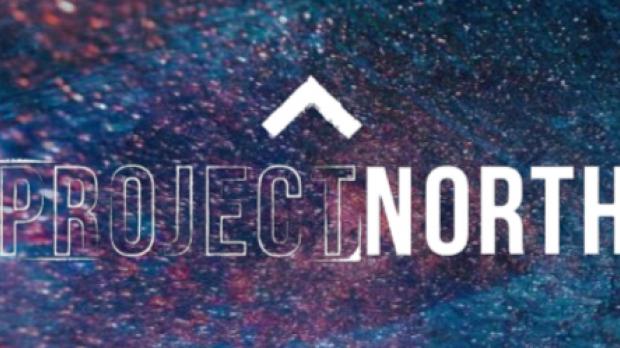 Project North Logo