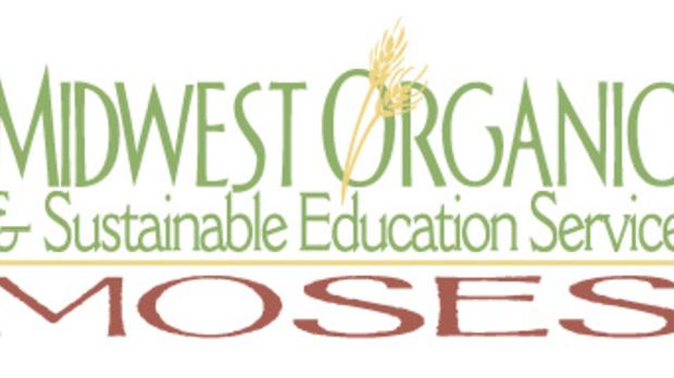 MOSES logo