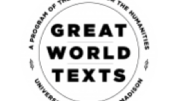 Great World Texts Logo
