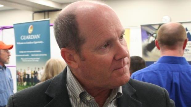 Rep. Reid Ribble