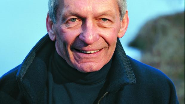 Dr. David Schindler