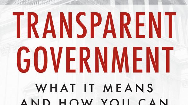 Book: Transparent Government
