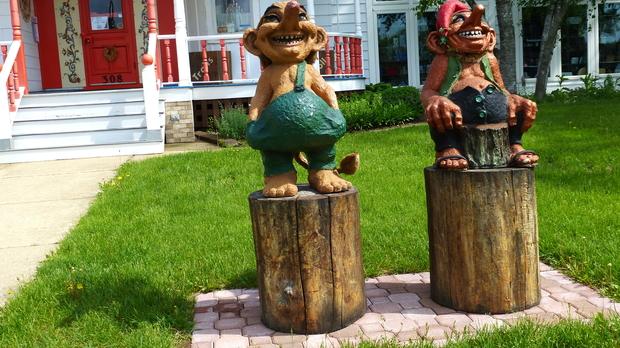 Mount Horeb Trolls