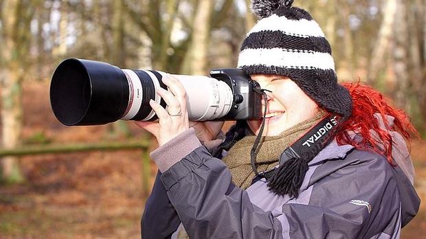 photographer, Airwolfhound (cc)