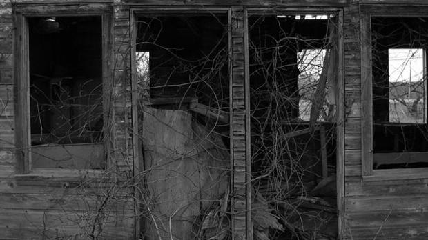 POW houses in Door County.