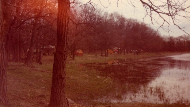 madison record labels summer camp memories dane county flooding