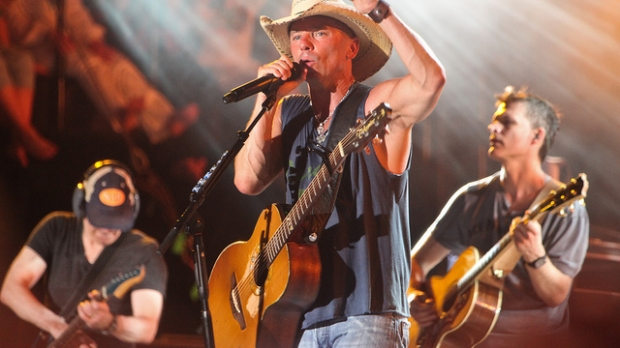 kenny chesney country music