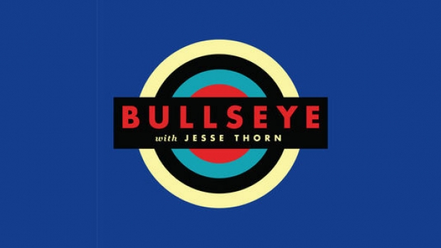 Logo for Bullseye