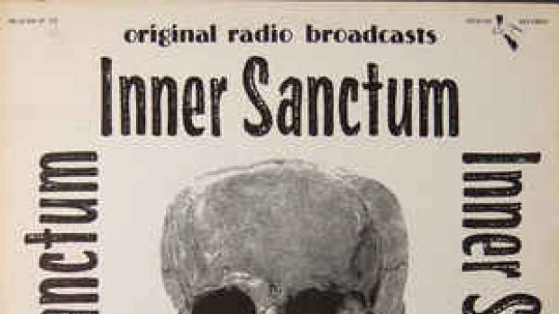Promo image for Inner Sanctum