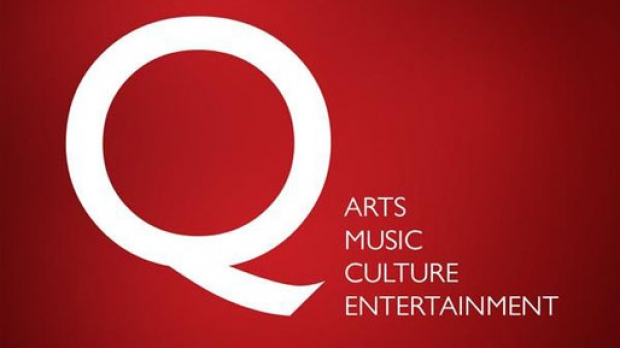 Logo for Q- From the CBC