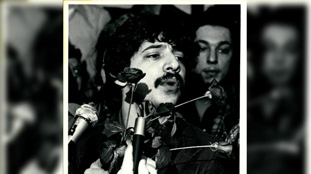 Paul Soglin in 1973