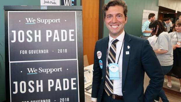 Josh Pade