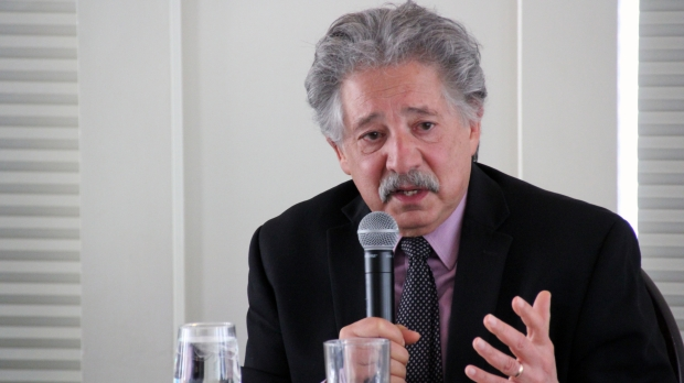 Paul Soglin in 2018