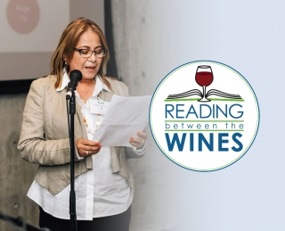 Reading between the Wines image