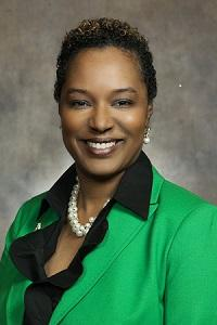 State Senator Lena Taylor represents Wisconsin's 4th Senate District, which includes Milwaukee