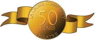 LCT 50th Anniversary banner