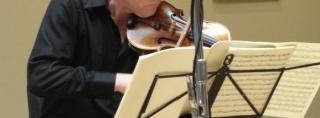 Classical Music with Peter Van De Graaff