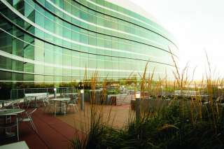 Gundersen Health System's Legacy building