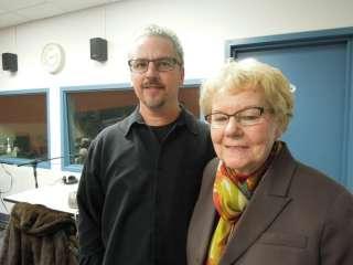 John Noltner and Sandra McCormick