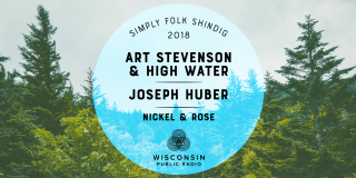 Simply Folk Shindig 2018